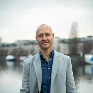 Marcus Enström