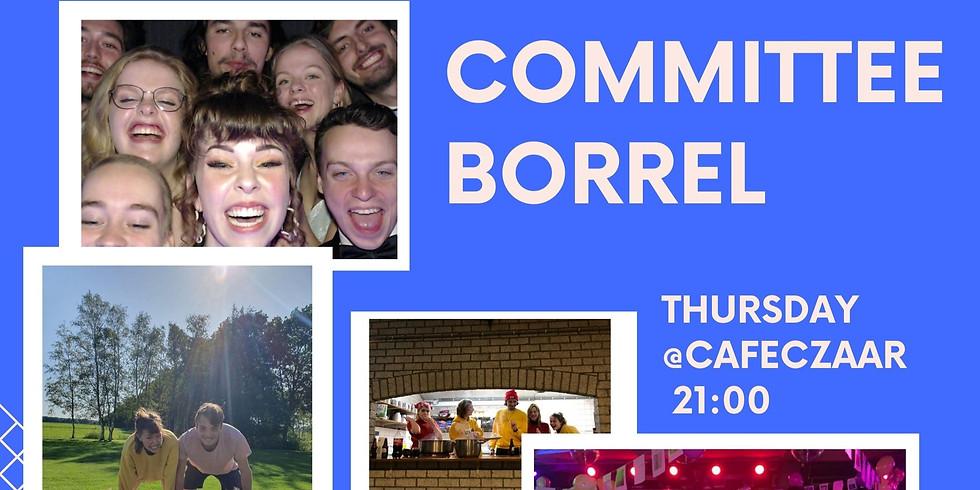 Committee Borrel