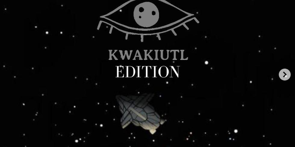 Among us @Kwakiutl Discord
