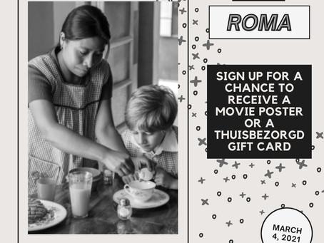 Movienight: Roma