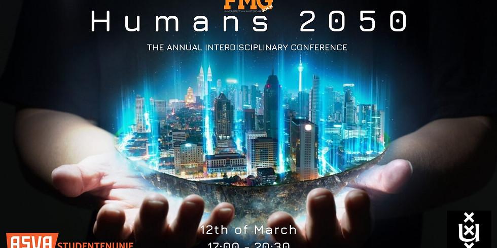FMG Congress: Humans 2050