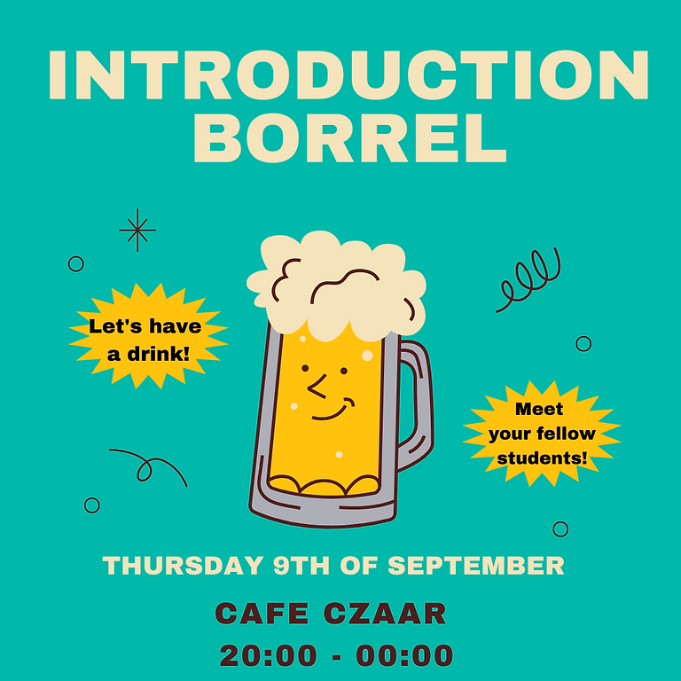 Introduction Borrel
