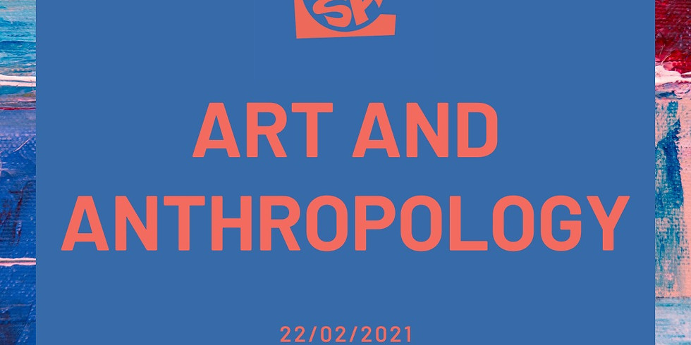 Art and Anthropology