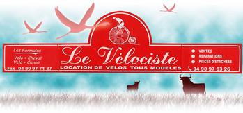 Le vélociste