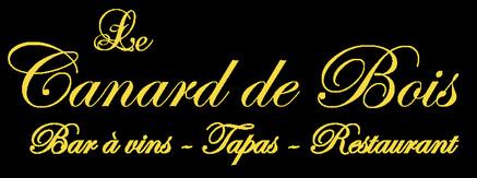 Restaurant le Canard de Bois