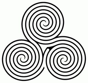 Espiral Tríplice