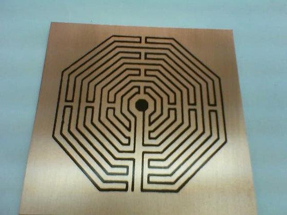 Labirinto Damiens