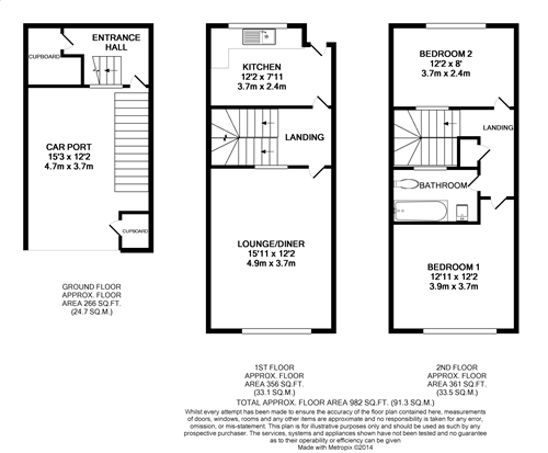 Floor Plan example 2
