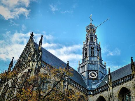 Bavo Kerk