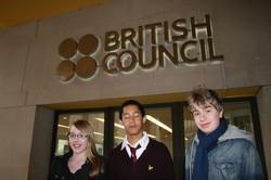 British Council 2008