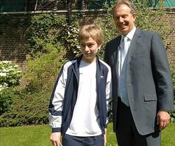 Downing Street 2006
