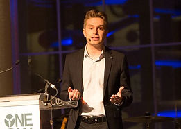 David Saddington Speaker