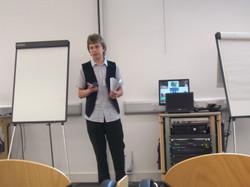 NESLC Teacher Training Presentation
