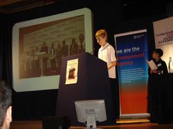 Sheffield Assembley 2006
