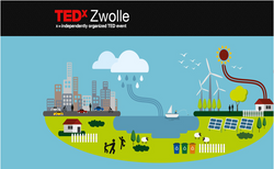 TEDx Climate, Active, Cities