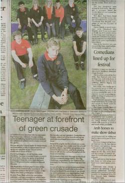Green Crusade