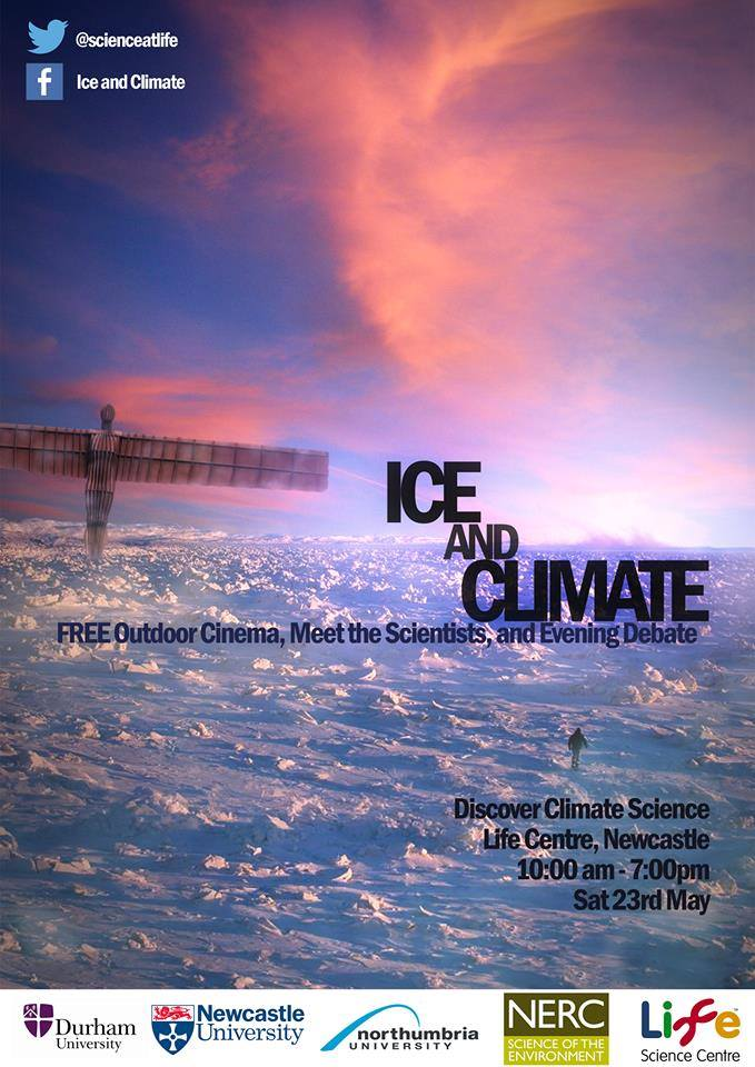 Ice & Climate