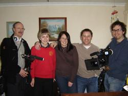 News Team 2006