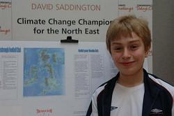 Climate Chaneg Champion 2006