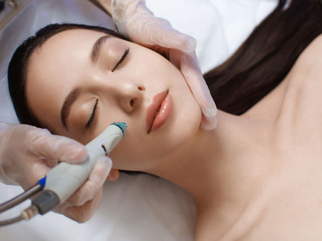 Why a HydraFacial Is the Wow Treatment You Have Been Looking For!