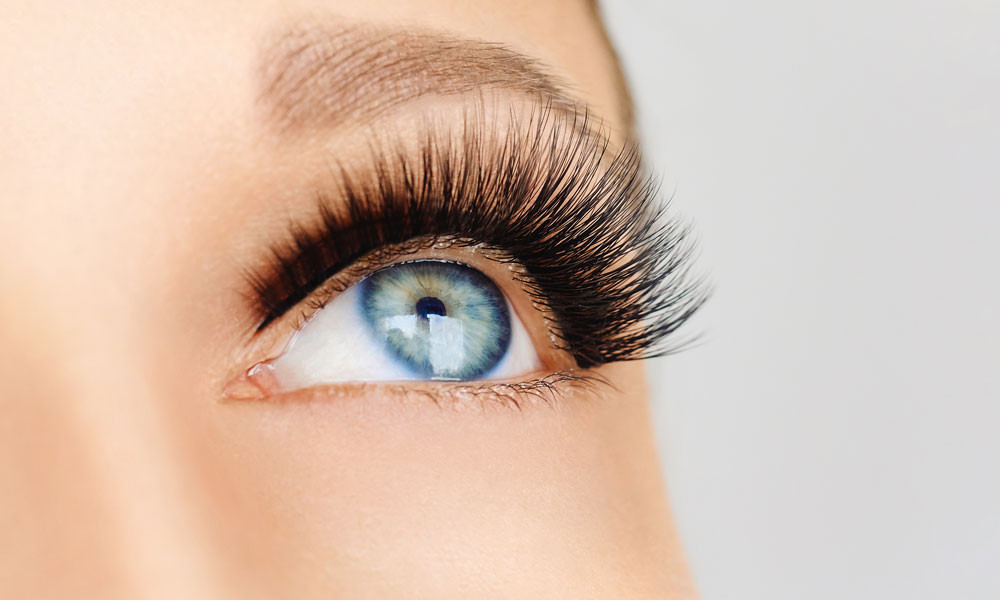 Lash Extensions Marlow How to Make Your Eyes Shine Blog Image