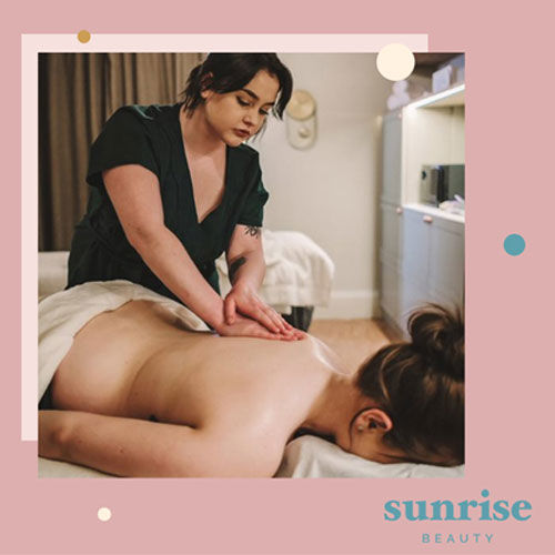 Marlow Beauty Salon Couples Massage Sunrise October Offers Image 1