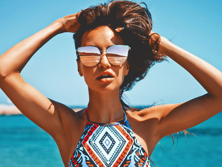 Why a Spray Tan is Perfect for a Vacay or Staycay!