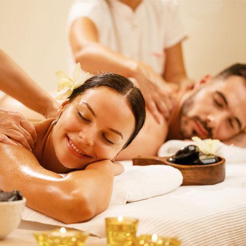 Marlow Beauty Salon Couples Massage Sunrise July Offers Image 2