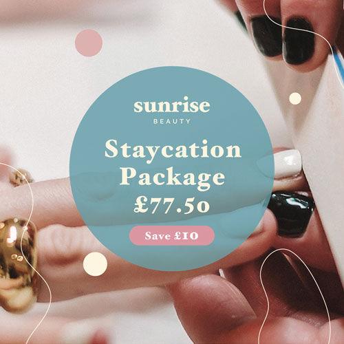 Marlow Beauty Salon Manicure Pedicure Sunrise August Offers Image 1