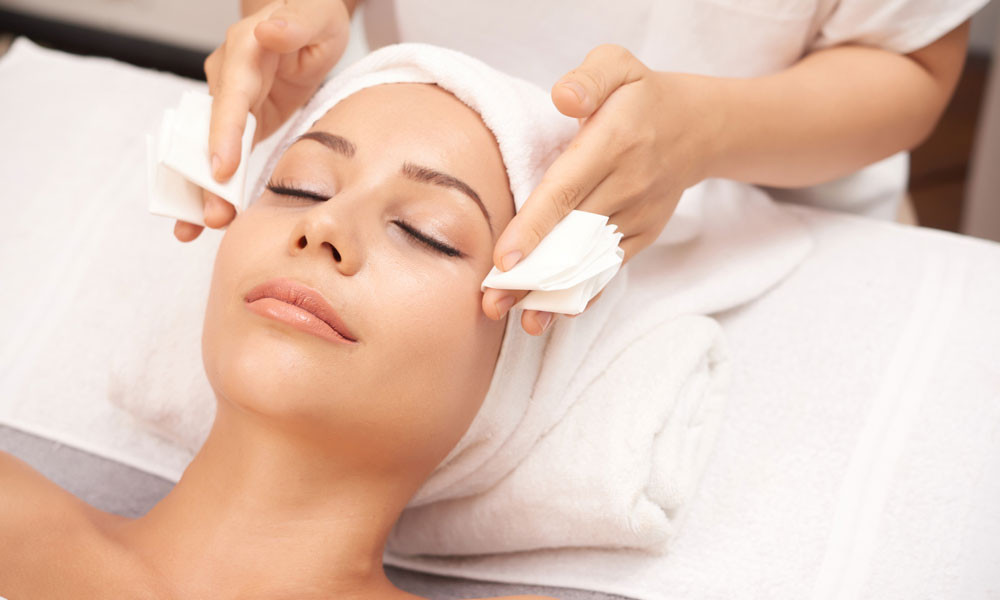 Marlow Facials How to Choose the Right Facial for You Blog Image