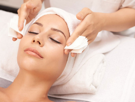 How to Choose the Right Facial for You?