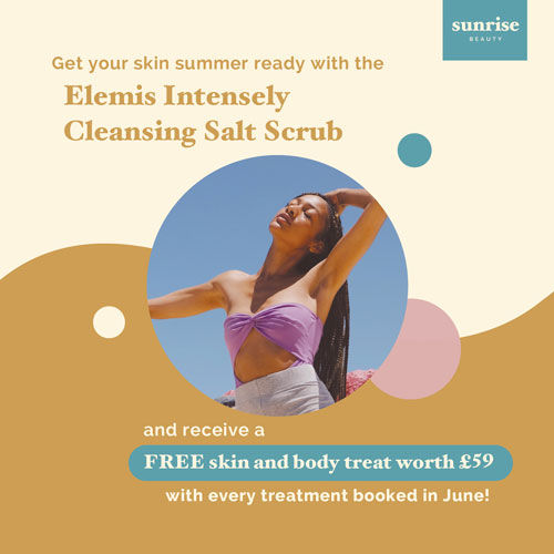 Marlow Day Spa Sunrise June Offers Image 2