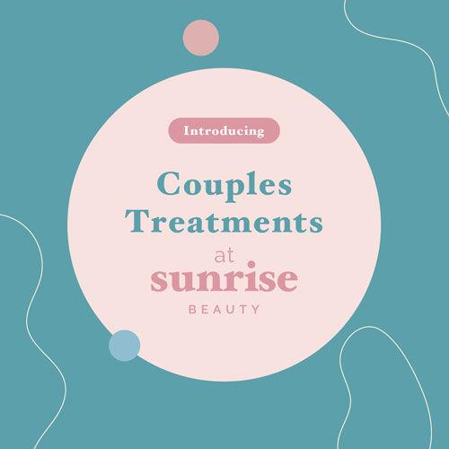 Marlow Beauty Salon Couples Massage Sunrise August Offers Image 2