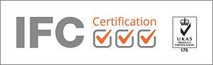 FINAL_IFCC LOGO & UKAS Product-Installer