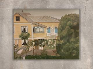בית של סבתא