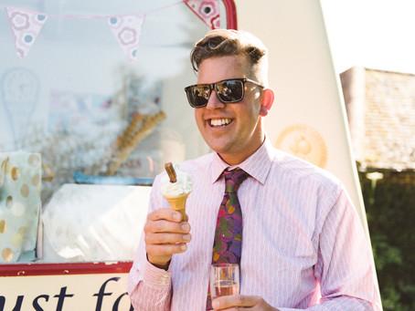 My Ice Cream Journey!