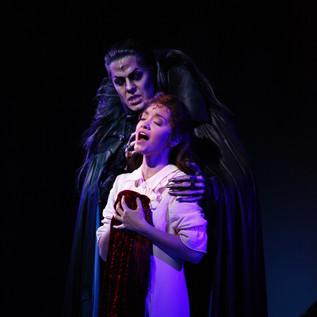 Musical Tanz der Vampire