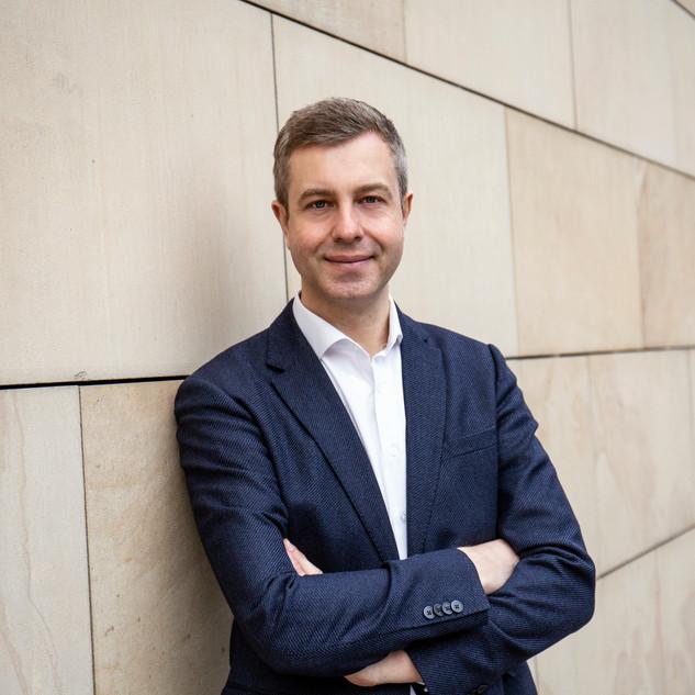 Stefan Evers (CDU Berlin)