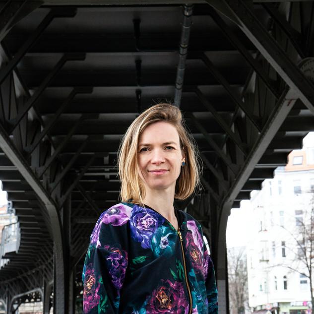 Anna Cavazzini (Europaabgeordnete Bündnis 90/Die Grünen)