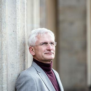Gerhard Zickenheiner MdB Bündnis 90/Die Grünen