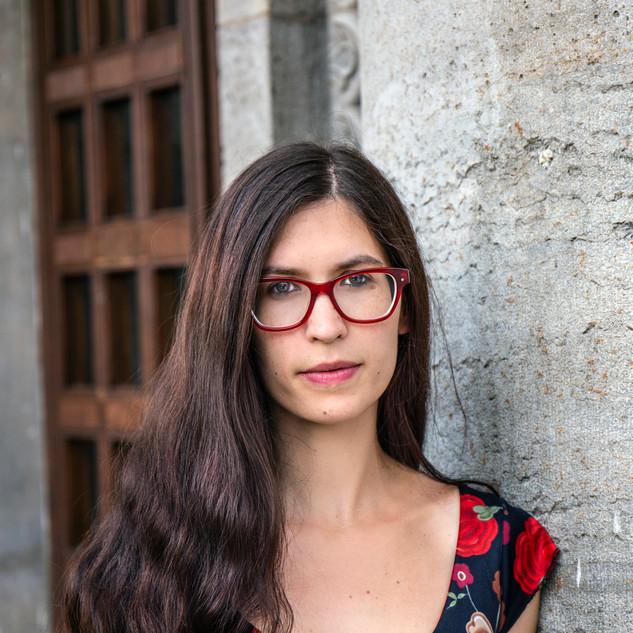 Melanie Wery-Sims (Die Linke RLP)