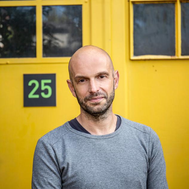 Marco Bülow MdB (Die Partei)