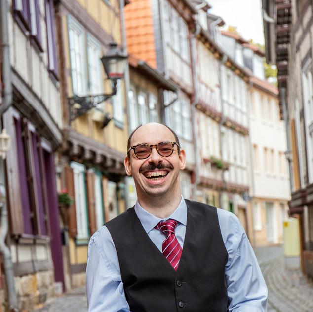 Dr. Karsten Lippmann (Die Linke Halberstadt)