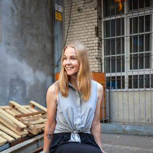 Fotografin Julia Bornkessel