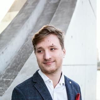 Paul Ribbeck (SPD)