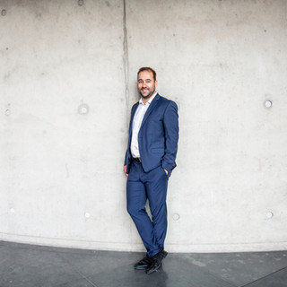 Johannes Schraps MdB (SPD)