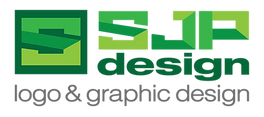 SJP Logo & Graphic Design Logo