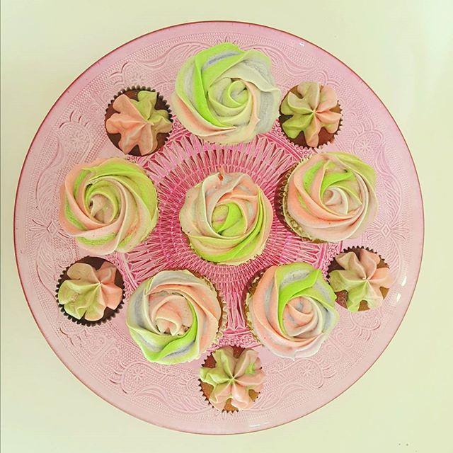 vegan cake flavours to the menu