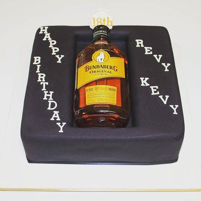 Revy Kevy_#bundyrumcake #21stbirthday #revykevy