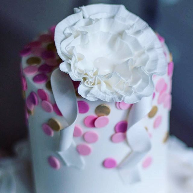 Competition Time!_Name this cake for your chance to win a 5_ cake in the design of the top tier